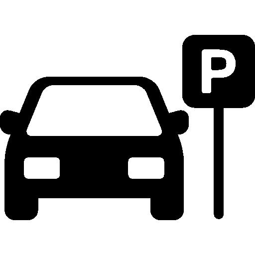 estacionamiento-icono